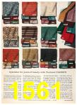 1960 Sears Fall Winter Catalog, Page 1561