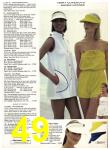 1980 Sears Spring Summer Catalog, Page 49
