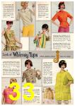 1962 Montgomery Ward Spring Summer Catalog, Page 33