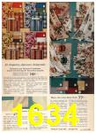 1963 Sears Fall Winter Catalog, Page 1634