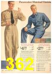 1942 Sears Spring Summer Catalog, Page 362
