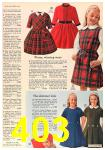 1963 Sears Fall Winter Catalog, Page 403