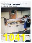 1989 Sears Home Annual Catalog, Page 1041