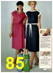 1980 Sears Spring Summer Catalog, Page 85