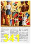 1972 Sears Spring Summer Catalog, Page 341
