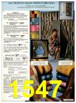 1978 Sears Fall Winter Catalog, Page 1547