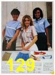 1985 Sears Spring Summer Catalog, Page 129