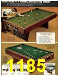 1974 Sears Fall Winter Catalog, Page 1185