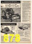 1977 Sears Fall Winter Catalog, Page 878