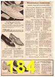 1962 Montgomery Ward Spring Summer Catalog, Page 184