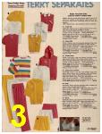 1981 Sears Spring Summer Catalog, Page 3