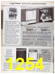 1967 Sears Fall Winter Catalog, Page 1254