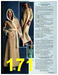 1978 Sears Fall Winter Catalog, Page 171