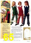 1971 Sears Fall Winter Catalog, Page 65