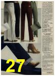 1979 Sears Spring Summer Catalog, Page 27
