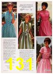 1967 Sears Spring Summer Catalog, Page 131