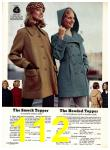 1974 Sears Fall Winter Catalog, Page 112