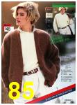 1988 Sears Fall Winter Catalog, Page 85