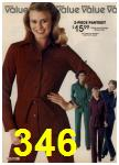1980 Sears Fall Winter Catalog, Page 346