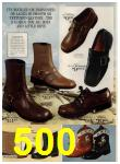 1972 Sears Fall Winter Catalog, Page 500