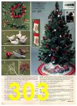 1981 JCPenney Christmas Book, Page 303