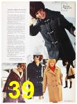 1967 Sears Fall Winter Catalog, Page 39
