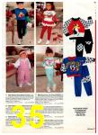1990 JCPenney Christmas Book, Page 35