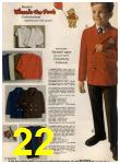 1968 Sears Fall Winter Catalog, Page 22