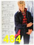 1988 Sears Fall Winter Catalog, Page 484