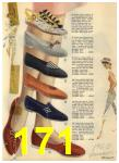 1960 Sears Spring Summer Catalog, Page 171