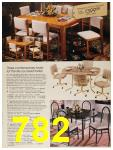 1987 Sears Fall Winter Catalog, Page 782
