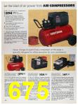 1989 Sears Home Annual Catalog, Page 675