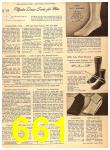 1956 Sears Fall Winter Catalog, Page 661