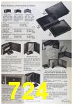 1964 Sears Fall Winter Catalog, Page 724