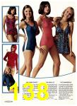 1975 Sears Spring Summer Catalog, Page 138