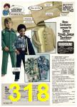 1976 Sears Fall Winter Catalog, Page 318