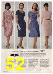 1965 Sears Spring Summer Catalog, Page 52