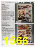 1991 Sears Fall Winter Catalog, Page 1566