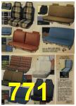 1980 Sears Fall Winter Catalog, Page 771