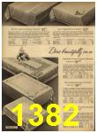 1962 Sears Spring Summer Catalog, Page 1382