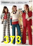 1975 Sears Fall Winter Catalog, Page 373