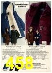 1976 Sears Fall Winter Catalog, Page 458