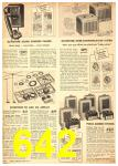 1949 Sears Spring Summer Catalog, Page 642