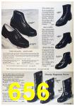1964 Sears Fall Winter Catalog, Page 656