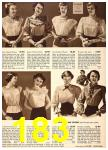 1949 Sears Spring Summer Catalog, Page 183