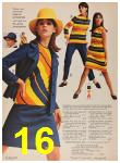 1967 Sears Fall Winter Catalog, Page 16