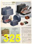 1960 Sears Fall Winter Catalog, Page 325