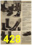 1968 Sears Fall Winter Catalog, Page 428