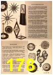 1964 Sears Spring Summer Catalog, Page 178
