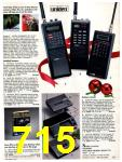 1992 Sears Christmas Book, Page 715
